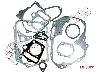 Complete Engine Gasket Set 110Cc Atv Quad Go Kart Cylinder Head Taotao Sunl