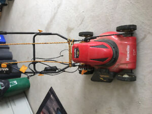 """Lawn Mover - Home Light 17"""""""