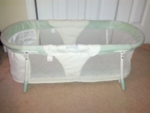 summer by your side infant sleeper