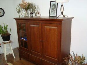 meuble audio télévision