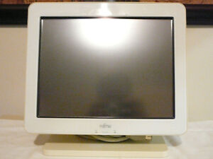 """12"""" LCD Touch Screen Monitor"""