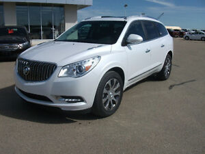 2016 Buick Enclave Leather ***DEMO***