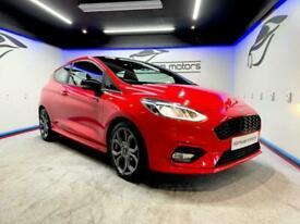 image for 2018 Ford Fiesta 1.0T EcoBoost ST-Line (s/s) 3dr Hatchback Petrol Manual