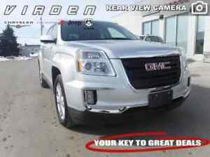 2017 GMC Terrain SLE-2 AWD **ONE OWNER!! LOW KMS!!**