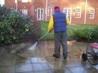 Pressure washing cleaning operative - part time, flexible