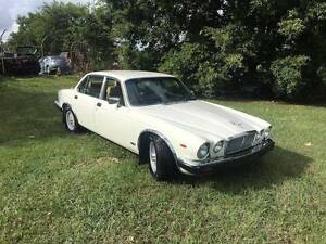 1987 Jaguar V12 Yeerongpilly Brisbane South West Preview