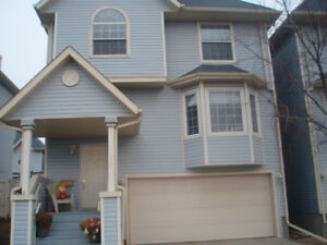 3 bedroom Duplex with large hearted garage South East
