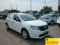 2013 Dacia Sandero AMBIANCE TCE Hatchback Petrol Manual