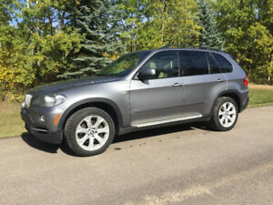 2008 BMW X5 Loaded SUV, Crossover