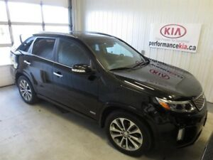 2014 Kia Sorento 3.3L SX V6 AWD at