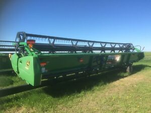 For Sale JD Header
