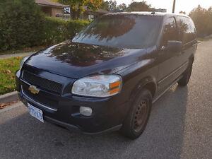 2007 Chevrolet Uplander Great condition Minivan, Van