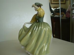 "Royal Doulton Figurine - "" Buttercup "" HN 2309 Kitchener / Waterloo Kitchener Area image 2"