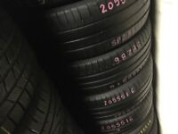Tyre shop 225 55 16 225 45 16 205 60 15 205 65 15 215 65 16 225 50 16 245 45 18 PART WORN TYRES