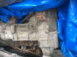 Ford transfer case came off 7.3