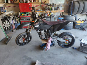Ktm Exc | New & Used Motorcycles for Sale in Calgary from Dealers