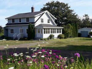 House to rent near Digby in Smith's Cove.