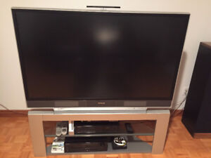 """Selling 55"""" TV"""