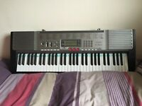 Casio LK-230 full size keyboard