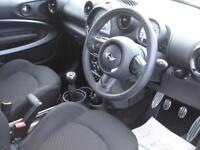 MINI Paceman 2.0 COOPER SD ALL4 4WD