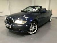 2004 04 BMW 3 SERIES 2.0 318CI SE 2D 141 BHP