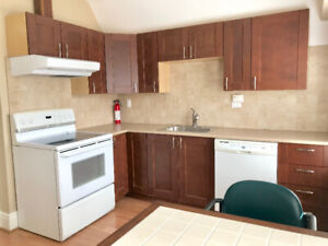 Bright Updated Markham 2nd Floor Lease