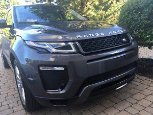 2016 Land Rover Range Rover Evoque HSE Dynamic VUS