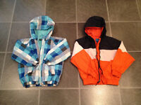 BOY'S & GIRL'S jackets,snowpants,boots/shoes size 4T-5T-6
