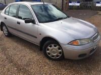1996 'P' Rover 220 2.0 SDi. Diesel. Manual. 5 Door. Mega Cheapie! Px Swap