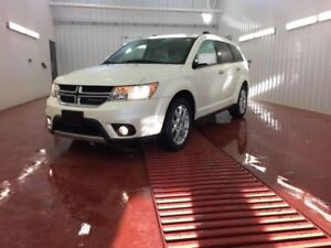 2013 Dodge Journey R/T  - NAVIGATION - Back Up Camera - $137.49