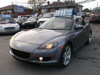 2005 Mazda RX-8 6000$ *****SPECIAL *******