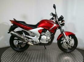 2009 Yamaha YBR250