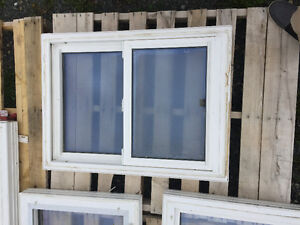 Windows and Doors for sale!