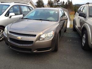 2011 Chevrolet Malibu Other