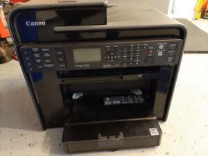 Imprimante , fax et scanne