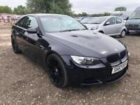 2007 BMW M3 4.0 V8 Coupe 2dr Petrol Manual (295 g/km, 420 bhp)