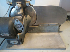 Hobart Commercial 10 inch Meat Slicer - $175