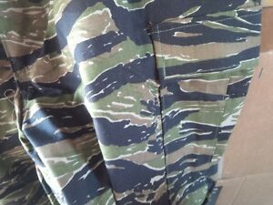 Paintball tiger camouflage paints - large -35-39