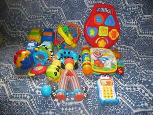 little ones toys