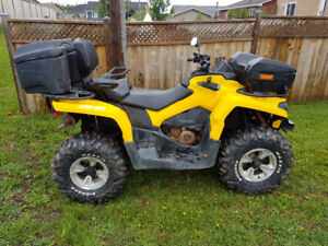 Can-Am ATV for sale