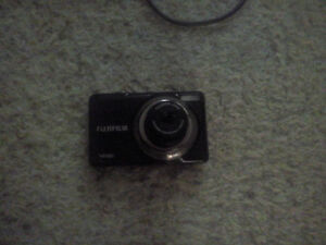 Fujifilm Digital Camera JV300, Wall Charger(NP-45, and NP-50) Edmonton Edmonton Area image 2