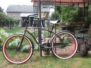 HUFFY MENS BICYCLE--NEW PRICE