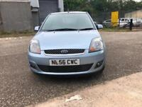 2007 Ford Fiesta 1.4 Zetec Climate 3dr - 1 YEAR MOT - FULLY SERVICED