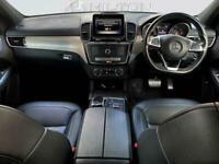 2018 Mercedes-Benz GLE-CLASS 2.1 GLE 250 D 4MATIC AMG NIGHT EDITION 5d 201 BHP E