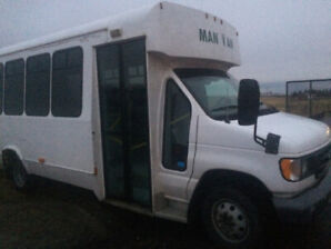 wheelchair bus for sale