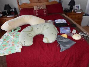 FS:  Breastfeeding  Tools/Accessories