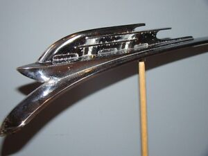 1952-53 Plymouth Hood Ornament,