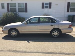 1996 TOYOTA AVALON FOR SALE