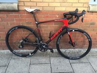 Giant defy advanced pro 1 2015 bike (not specialized,carrera,bmc,cannondale)