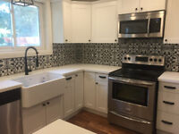 Tile Installation, repairs, regrouting services